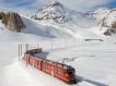 Il Trenino Rosso del Bernina capolavoro di ingegneria