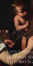 Lotto Artemisia Guercino. Le stanze segrete di Vittorio Sgarbi