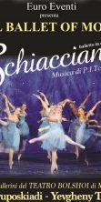 Royal Ballet of Moscow Lo Schiaccianoci