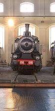 Museo Ferroviario Pietrarsa Bigl.Open valido 60g da acquisto