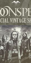 Moonspell - Special Vintage Show
