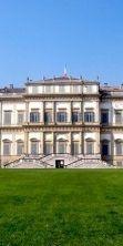 Villa Reale Monza Appartamenti Privati