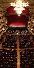 Opera Die Zauberfloete