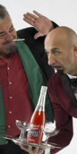 La strepitosa voce di Luca Jurman apre la nuova stagione