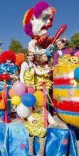 Anna Falchi è la madrina del Carnevale Maceratese!
