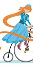 Bimbimbici 2016, la nuova fiaba della bicicletta