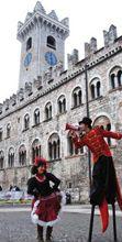 Carnevale a Trento