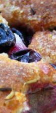 Sagra del panello con l'uva