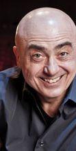 Paolo Cevoli in scena con 'Perchè non parli'