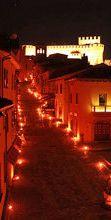 Gradara d'amare: la città apre le porte agli innamorati