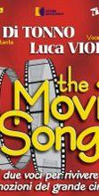 Le più belle canzoni tratte dal cinema