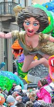 Tutti a Chivasso per il Carnevalone!