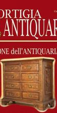 Ortigia Antiquaria: il Salone dell'Antiquariato