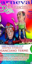 Carnevale EcoRinascimentale a Chianciano Terme