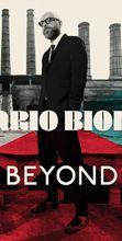 Continua il Beyond Tour di Mario Biondi