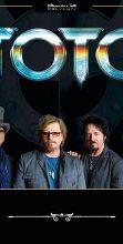 I Toto tornano live in Italia!