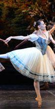 Balletto di Maribor a Pordenone con 'Giselle'