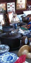 Mercato dell'antico di Gallarate