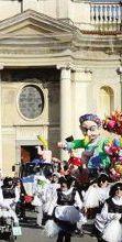 Carnevale di Biella 2016