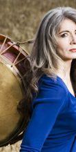Evelyn Glennie, un raro talento musicale a Roma