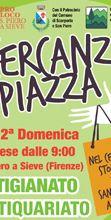 Mercanzie in Piazza San Piero