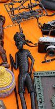 Il mercatino delle antiche meraviglia
