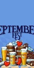September Fest 2016