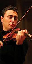 Maxim Vengerov in concerto
