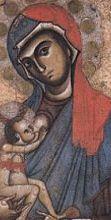 La Madonna del Pilerio