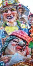 Carnevale Monteclarense 2016