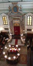 Alla Sinagoga di Siena per scoprire le tradizioni ebraiche