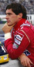 Ayrton Senna: l'ultima notte