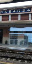 Il treno: spettacolo in episodi dedicato a Pasolini