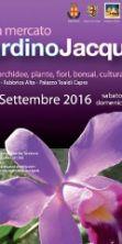 Giardino Jacquard 2016