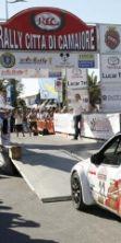 Rally Città di Camaiore