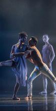 La compagnia Astra Roma Ballet all'Olimpico di Roma