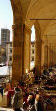Torna la Fiera Antiquaria di Arezzo