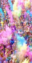 The Color Run: torna la corsa più colorata del pianeta!