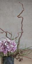 Un meraviglioso incontro con l'Ikebana