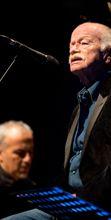 Gino Paoli e Danilo Rea insieme per un concerto imperdibile