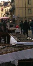 Il Sabato del Balon: il mercatino delle pulci a Torino