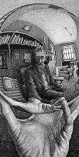 Escher, la mostra arriva a Treviso