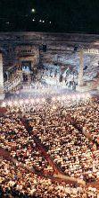 Notre Dame de Paris torna all'Arena di Verona