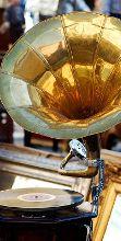 Mercatino antiquario di Collalto