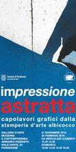 Capolavori grafici dalla stamperia d'arte Albicocco