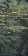 Le Ninfee di Monet ospiti alla Villa dei Capolavori