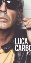 Luca Carboni in concerto per presentare 'Pop-Up'