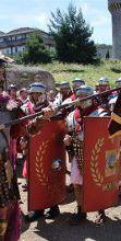 Idi adrianensi 2016 - A Tivoli si celebra l'Antica Roma