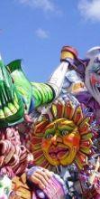 Carnevale caluschese 2016