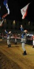 Palio di San Rocco - Una festa per tutti i borghi del paese
